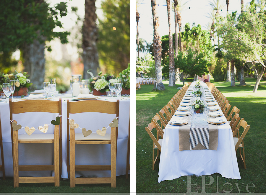 Chris And Natalie At The Cree Estate In Palm Springs Featured On Green Wedding Shoes EPlove