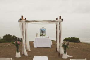 Malibu cliff wedding Brent and Jeannine EPlove-12