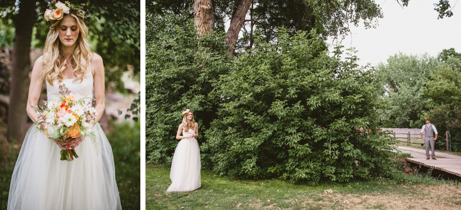 Idyllwildfarm Blog: Jeff And Molly At The Lyons Farmette In Colorado (before