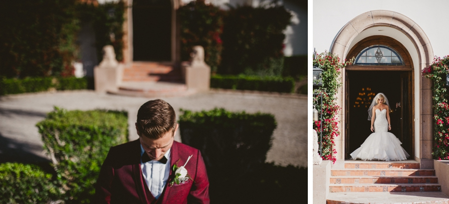 Jordan harvey and Kimberly Caldwell get married in Palm Springs at the Bougainvillea estate shot by EPlove_026