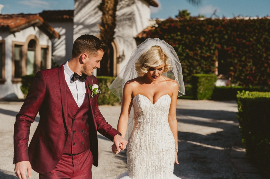Jordan harvey and Kimberly Caldwell get married in Palm Springs at the Bougainvillea estate shot by EPlove_029
