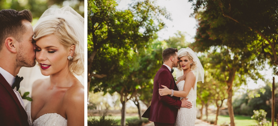 Jordan harvey and Kimberly Caldwell get married in Palm Springs at the Bougainvillea estate shot by EPlove_031