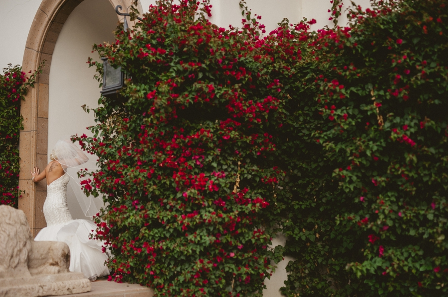 Jordan harvey and Kimberly Caldwell get married in Palm Springs at the Bougainvillea estate shot by EPlove_043