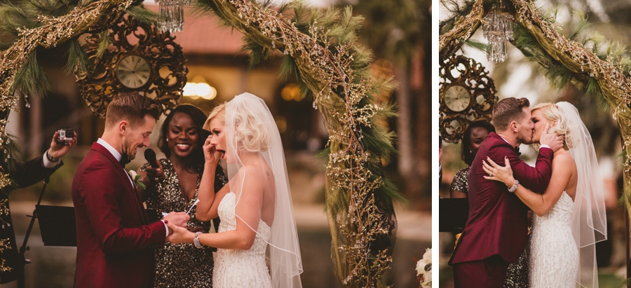 Jordan harvey and Kimberly Caldwell get married in Palm Springs at the Bougainvillea estate shot by EPlove_061
