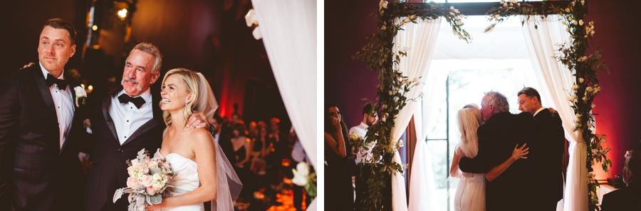 Beau and Lidnsey. Wedding at The Paramour Mansion. Silver Lake, Calif._039