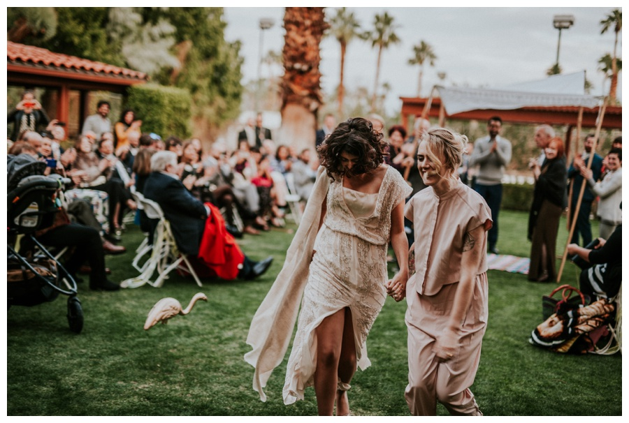 eplove wedding photography � palm springs wedding